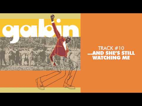 Gabin - ... And She's Still Watching Me - MR. FREEDOM #10