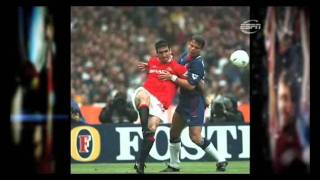 Legends Of The Premier League Eric Cantona part 1/2