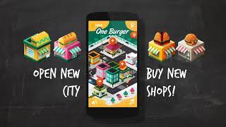 One Burger Android Cooking Game
