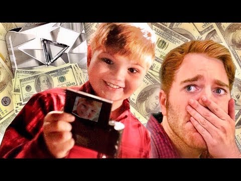 TEACHING MY CHILD TO BE A YOUTUBER!