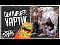Dev Hamburger Yaptık mp3