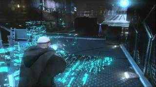 Red Faction Armageddon  - NanoForge Gameplay HD