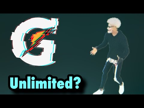 HOW TO GET UNLIMITED GATORADE BOOST IN NBA 2K20😱😱