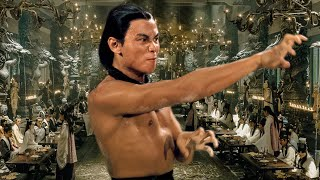 Kick Of The Master || Best Chinese Action Kung Fu Movie || Full Length Action Movie in English ||