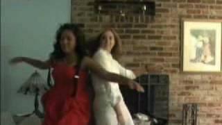 Silent Dance Video