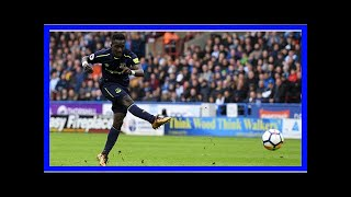 Breaking News | Idrissa Gueye remains one of the PL's best in one discipline
