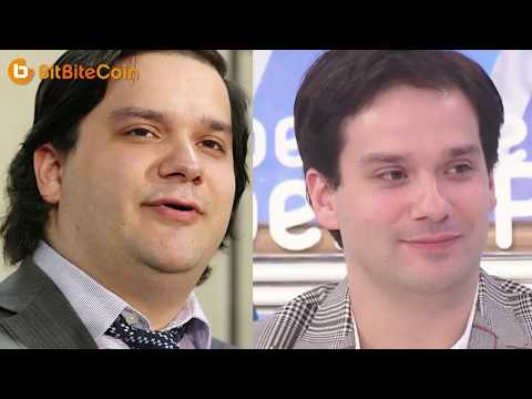 The Founders 5 - Mark Karpelès from Mt.gox ー前半ー