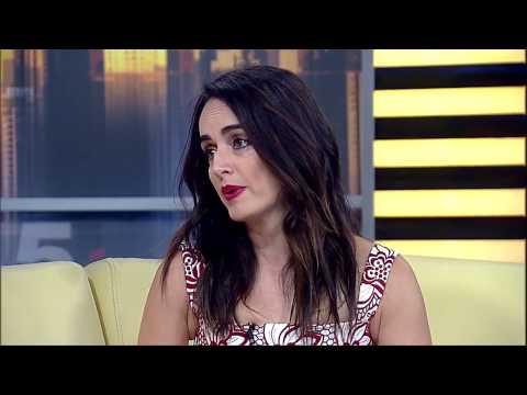 Ana De La Reguera
