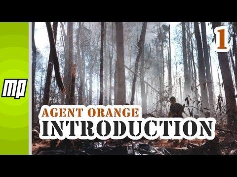 Agent Orange – Introduction - #1