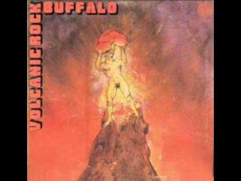 Buffalo    Shylock   Volcanic Rock  1973