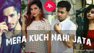 Isme tera ghata - mera kuch nahi jata (Musically)- by Nagma mirajkar, Vitasta bhat, Hasnain, Aashika