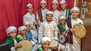 [2.25 MB] Marhaban Ya Ramadhan - Shoutul Muhibbin