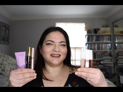 Mascara Mondays and review of OFRA X JenLuvsReviews Liquid Lip Set from YouTube · Duration:  12 minutes 5 seconds