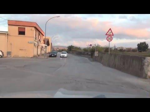 Licata Sicily Italy Italien 13.10.2015
