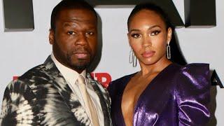 50 Cent got a girlfriend, it's true he is in Love with Cuban Link
