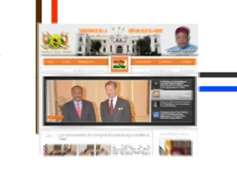AFRIQUE MEDIA production ROUND UP INST EN LIGNE FRANCAIS 27 07 2013