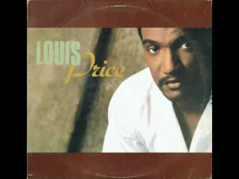Louis Price - What Becomes Of The Broken Hearted