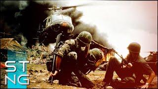 Апокалипсис сегодня | Разбор и анализ фильма!