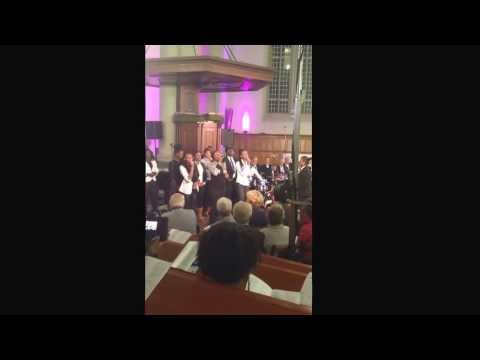 My help - Pentecost Revival Choir Amsterdam