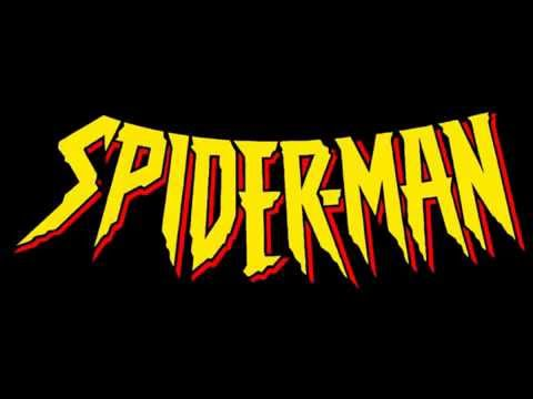 Spider-Man the Animated Series 1994 - Theme song - Lyrics