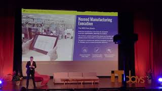Industry 4.0, Technology behind technology - Radu Hârceagă (Bosch)