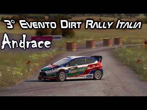 3° Evento Dirt Rally Italia | Ford Fiesta WRC