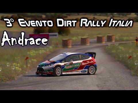 3° Evento Dirt Rally Italia | Ford Fiesta WRC