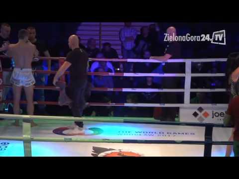 MFC6   Michał Szmajda vs Filip Kulawiński