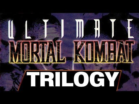 Ultimate Mortal Kombat Trilogy - Walkthrough