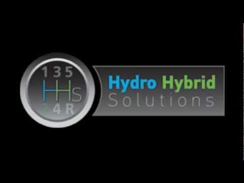 """Υδρογονοκίνηση - Συνέντευξη """"Επί Τροχών"""""""