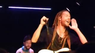 Jahcoustix - Salam Aleikum (Schwarzer Hasen, Wangen im Allgäu, 07.10.16) HD