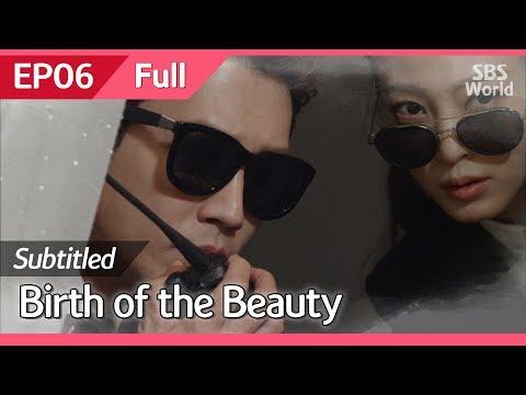 [CC/FULL] Birth of the Beauty EP06 | 미녀의탄생
