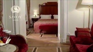Презентация отеля Савой в Москве. Hotel Savoy Moscow(Презентация номеров, банкетных и конференц-залов отеля Савой/Hotel Savoy в Москве. Бесплатный индивидуальный..., 2016-02-02T12:55:20.000Z)