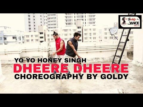 Dheere Dheere - Yo Yo Honey Singh Feat Hrithik Roshan Sonam Kapoor