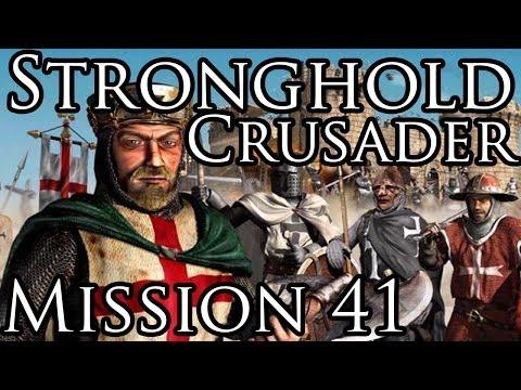 Stronghold 3 видео прохождение игры видео прохождение