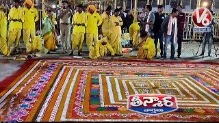 Pedda Patnam In Komuravelli Mallanna Temple On Maha Shivratri  Teenmaar News
