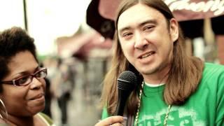 Jackie Chain interview Atlanta Indie Festival