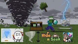 Monster School : Season 8 - Minecraft Animation