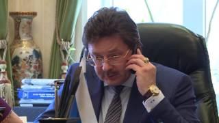 Телеканал Совета Федерации «Вместе-РФ»: нотариат становится важным помощником бизнеса