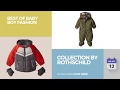 Collection By Rothschild Best Of Baby Boy Fashion