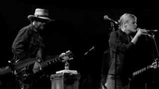 Black Dub - Silverado (live from Berlin)
