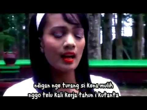 Lagu Karo Merdang Merdem Itana Br Tarigan