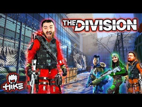 The Division: New Update DLC