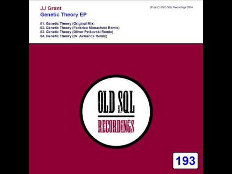 JJ Grant - Genetic Theory (Federico Monachesi Remix)