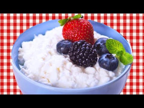 How To Make Cottage Cheese! Noreenu0027s Kitchen Basics!