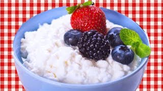 How to Make Cottage Cheese!  Noreen