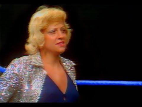 (720pHD): WWE 09/02/78 - Fabulous Moolah vs. Vicki Williams