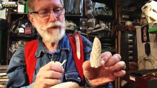 Owen Mapp - Bone, stone and jade carver