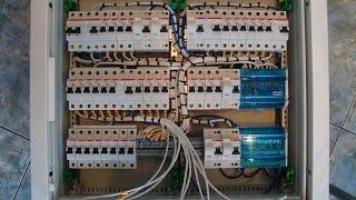 Сборка электрощита(Сборка электрощита http://sid-msk.ru/sborka-elektricheskih-shitov Электрощит представляет собой устройство, которое обеспечив..., 2016-08-30T14:33:41.000Z)