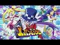Kaitou Joker Sentai - Opening (Lupinranger theme)